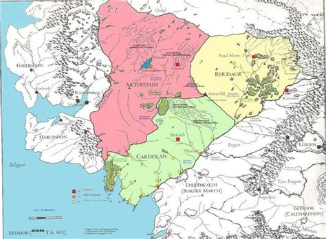 east middle earth map 9 best images about middle earth maps on