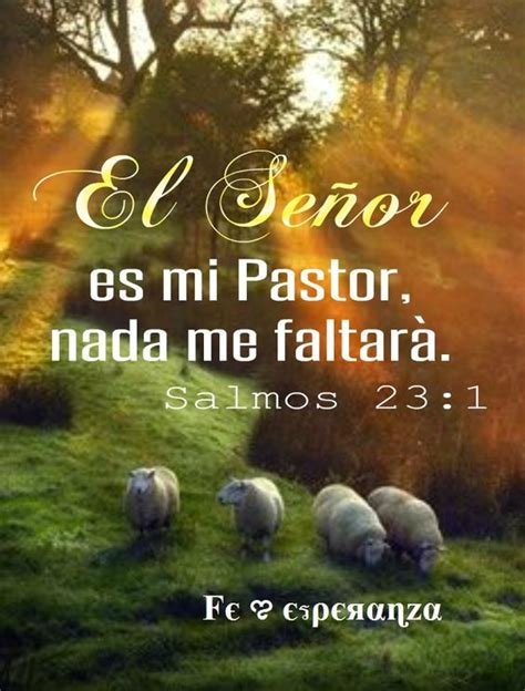 salmo 23 jesus es god s word pinterest salmo 23 salmos 23 1 salmos pinterest
