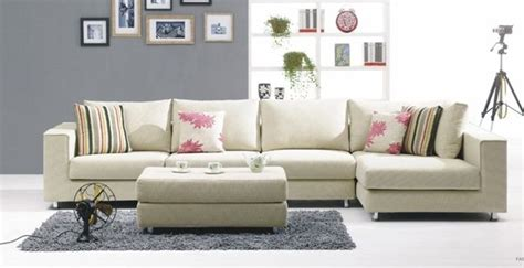 Exquisite Sofas by Exquisite Designer Micro Suede Fabric Sectional Des Moines