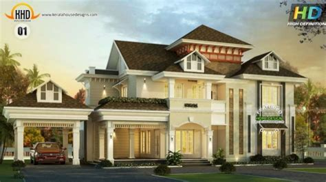 kerala home design march 2015 exclusive new house plans of november 2015
