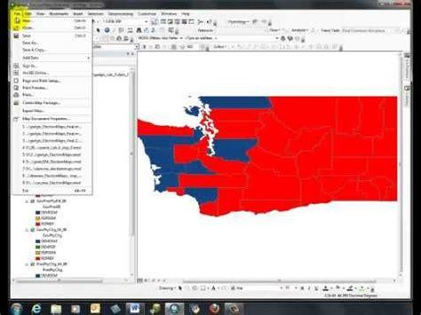 arcgis widget tutorial map document properties store relative pathnames to data