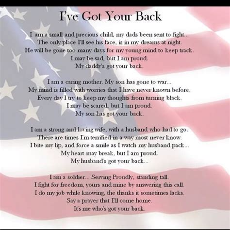 toy boat poem my soldier has your back come home soon army wife army