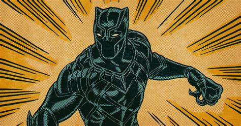 marvel s black panther the illustrated history of a king the complete comics chronology books the complex history of marvel s black panther the ringer