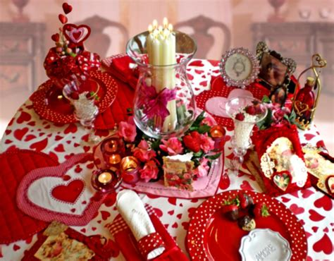 s day decorations for home best way to show your with valentine s day