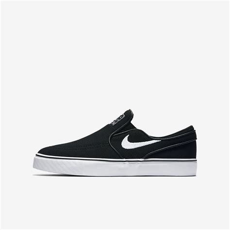 Nike Slip O nike sb stefan janoski canvas slip on big