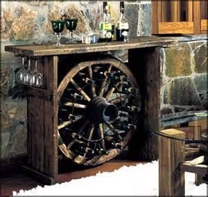 Wagon Wheel Home Decor Decorating Theme Bedrooms Maries Manor Log Cabin