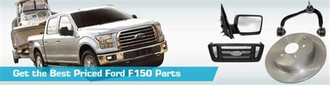 Ford Replacement Parts by Ford F150 Parts Partsgeek