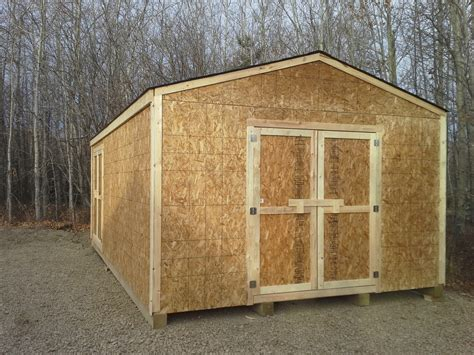 Northern Sheds by Northern Storage Sheds Fort St Columbia