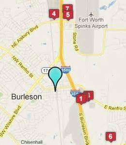 burleson hotels motels see all discounts