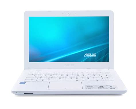 Laptop Asus X441sa notebook asus x441sa wx082t windows 10 blanca 2395973 coppel