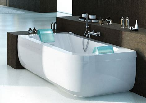 bathtubs for two two person whirlpool tub from jacuzzi new aquasoul