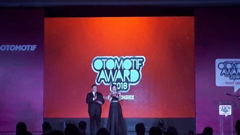 tabloid otomotif motor tabloid otomotif kembali gelar otomotif award 2018