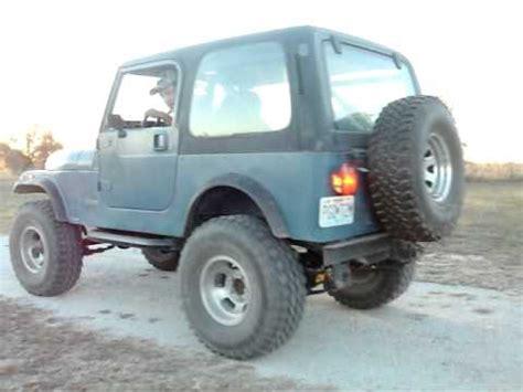 83 Jeep Cj7 83 Jeep Cj7 2