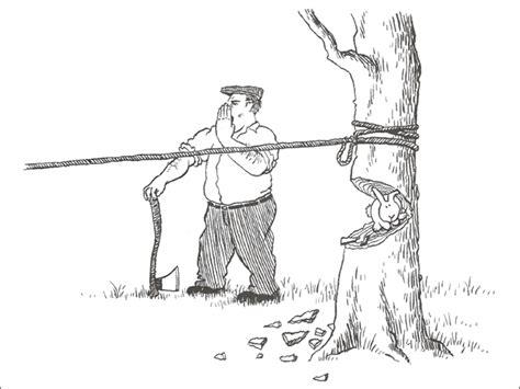 Mort H Drawings by Quand Les Lapins Se Suicident En Illustrations Hilarantes