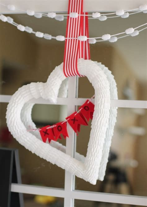 valentine day decorations  romantic ideas home