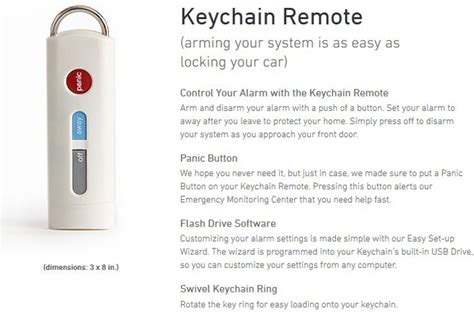 simplisafe home mode keychain home review