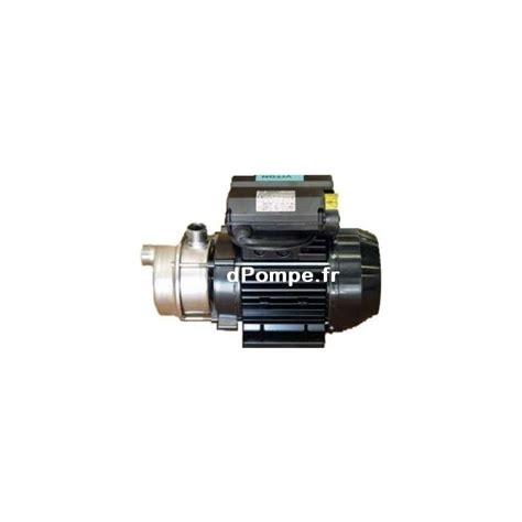 H Et M 58 by Pompe Centrifuge Inox 711 Alt 25 Calpeda 0 48 A 2 58