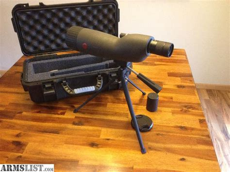 armslist for sale simmons spotting scope