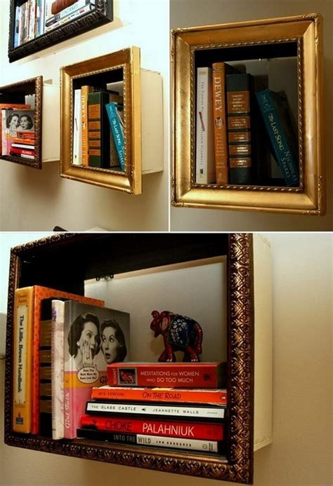 34 unique bookshelves for your home our daily ideas