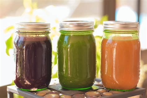 What Happened To Detox by I Tried A 3 Day Diy Detox Juice Cleanse And Here Is What