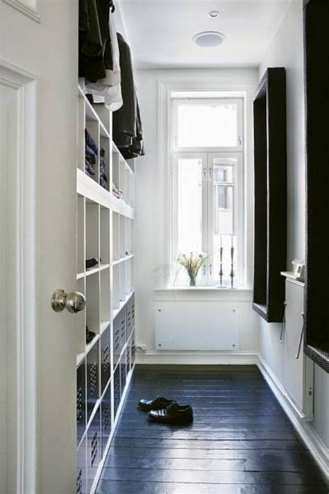 Begehbarer Kleiderschrank Mit Fenster by De 15 Leukste Inloopkast Idee 235 N Makeover Nl
