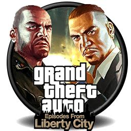 gta episodes from liberty city download pc full version