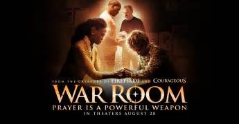 War Room The called to be givers not guardians s