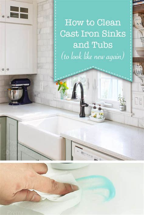 how to clean bathroom faucets how to clean bathroom faucets how to clean a cast iron