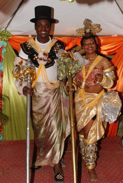 nigeria traditional wedding pictures attire 14 best images about efik cross river on pinterest