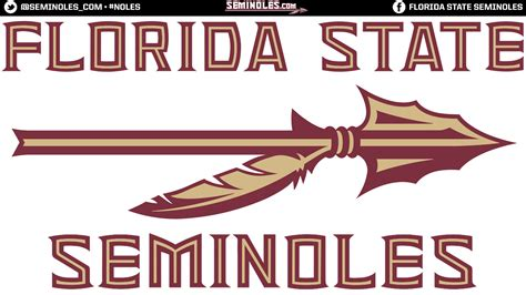 Florida State Search Free Coloring Pages Of Florida State Seminoles