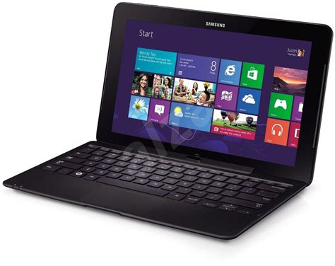 Laptop Tablet Samsung Xe700t1c H02id Ativ samsung ativ smart pc pro 700t1c 128gb tablet pc alza cz
