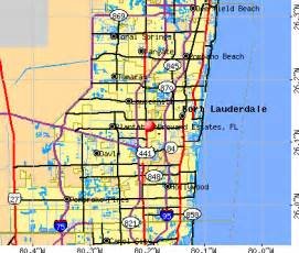 zip code map broward county florida broward estates florida fl 33311 profile population