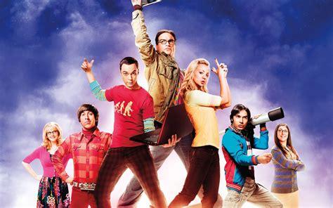 big bang theory tv series wallpapers hd wallpapers