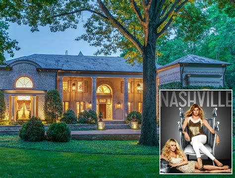 house tv show music inside rayna s country music mansion from the tv show quot nashville quot