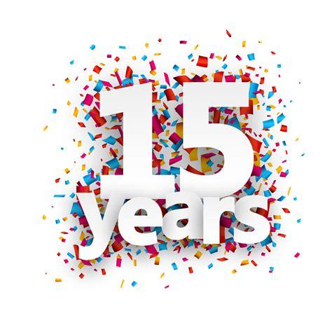 15 in years 15 jaar the relax company bedankt www relaxcompany be