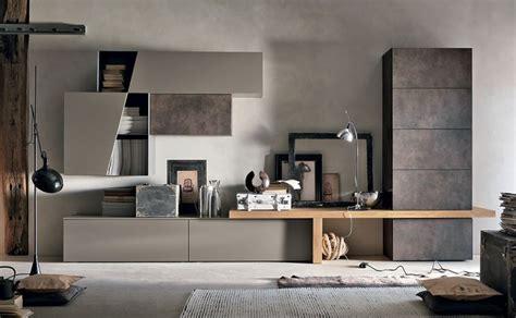 moderne tv möbel guida alla scelta delle pareti attrezzate moderne pareti