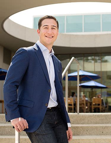 Fuqua Mba Student Profile by Stephen Seed Duke S Fuqua School Of Business
