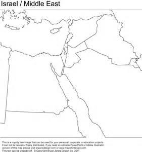 middle east map no names world regional printable blank maps royalty free jpg freeusandworldmaps