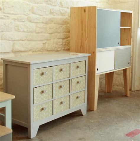 fabriquer une cuisine en bois meuble de cuisine en