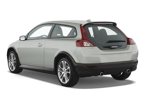 2009 Volvo C30 T5 Specs 2009 Volvo C30 Reviews And Rating Motor Trend