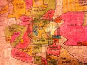 San Diego Gang Map by 1978 Gang Territory Map Of East Los Angeles Area