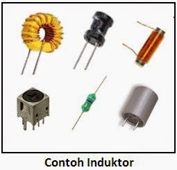 induktor terbuat dari 28 images jenis jenis komponen elektronika beserta fungsi dan