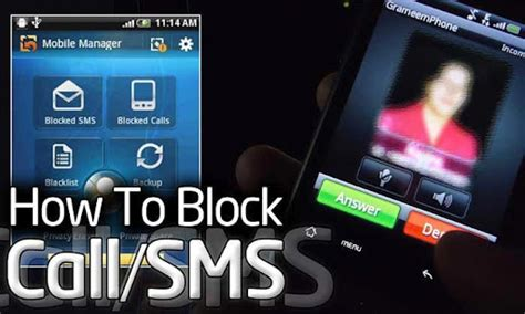 the best 5 call blocker apps for android windows ios and blackberry - Call Blocker Android