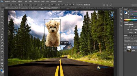 tutorial photoshop cs3 fotomontaje tutorial fotomontaje en adobe photoshop cs6 youtube