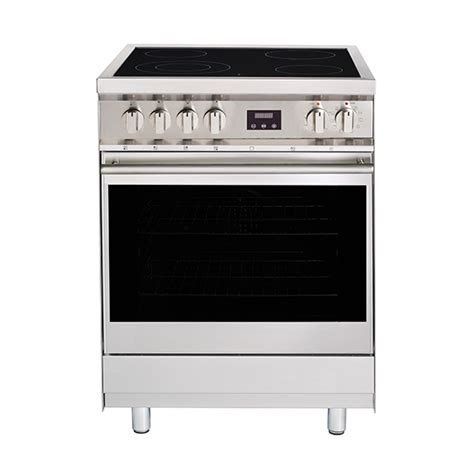freestanding cookers ceramic hob oven and warming drawer