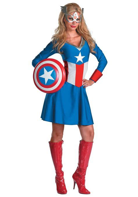 Costum Captain America captain america costume images