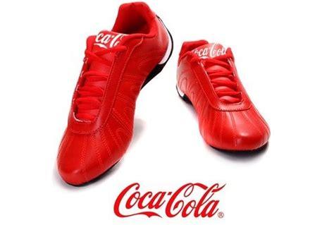 coca cola slippers coca cola tennis shoes miscellaneous shoes