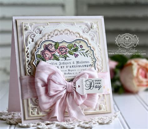 amazing cards to make day of giving friday enjoy your day 187 amazing paper grace