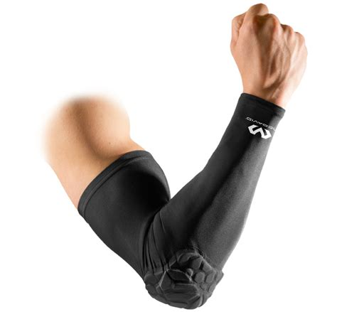 Arm Sleeve mcdavid hexpad power shooter compression arm sleeve css