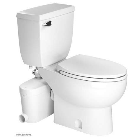1000 ideas about upflush toilet on basement